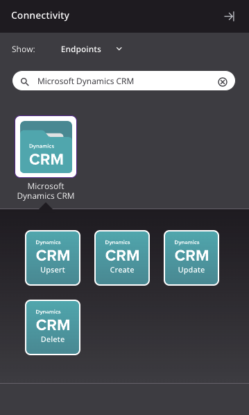Microsoft Dynamics CRM activities