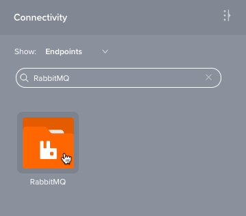 RabbitMQ connection existing